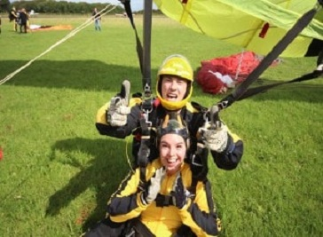 Skydive South West London