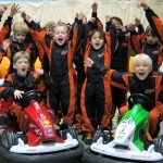 go karting kids
