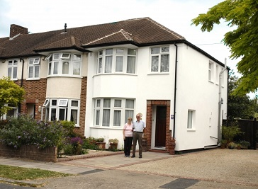 Self Catering 3 Bedroom Holiday Home in South West London