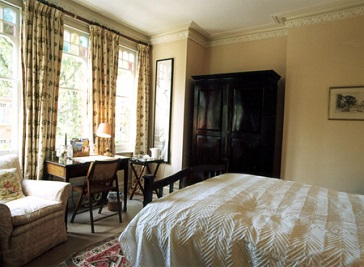 Bed And Breakfast In Barnes